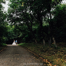 Wedding photographer Anton Voronkov (West). Photo of 22.09.2018