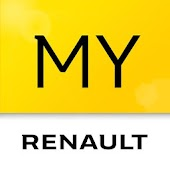 MY Renault.