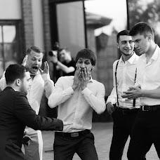 Wedding photographer Olga Kazhaeva (kazhaeva). Photo of 20.07.2017