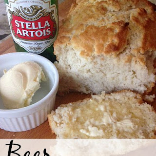Beer Bread Without Baking Powder Recipes.