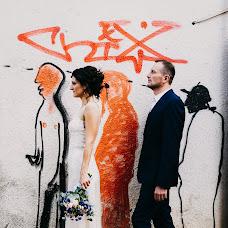 Wedding photographer Veres Izolda (izolda). Photo of 12.11.2017