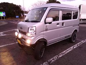 エブリイ DA17V H30 joinTURBO 4WD 5MTのカスタム事例画像 taka1148さんの2019年01月04日07:05の投稿