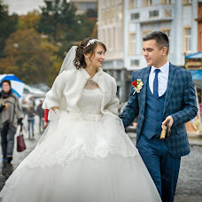 Wedding photographer Mikhail Abramov (abramov-photo). Photo of 25.03.2017