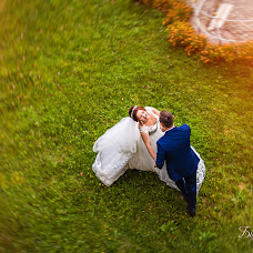 Wedding photographer Viktoriya Vorinko (WhiteCrow). Photo of 01.09.2017