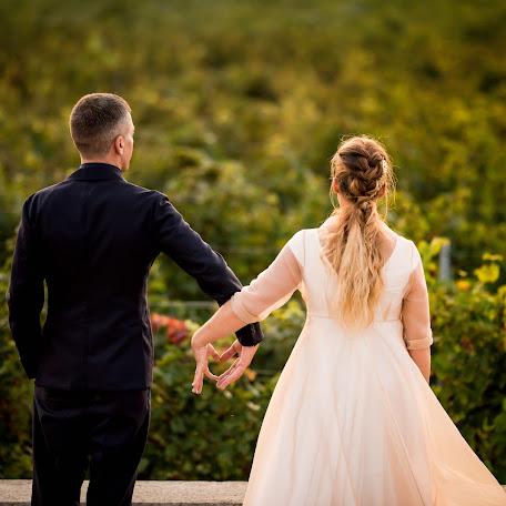 Wedding photographer Maddalena Bianchi (MaddalenaBianch). Photo of 10.11.2017