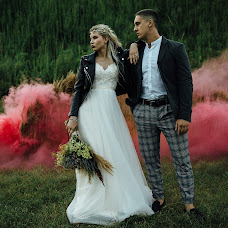 Wedding photographer Rustam Mendubaev (RustPhoto). Photo of 10.08.2017
