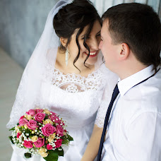 Wedding photographer Aleksandr Gannich (alexgannich). Photo of 04.03.2017