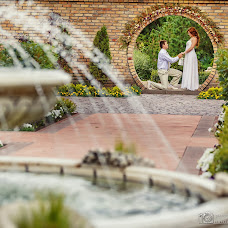 Wedding photographer Evgeniy Vorobev (Svyaznoi). Photo of 01.08.2015