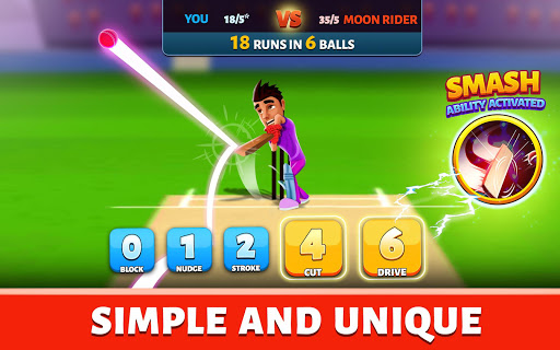 Hitwicketu2122 Superstars: Cricket Strategy Game apkmr screenshots 14
