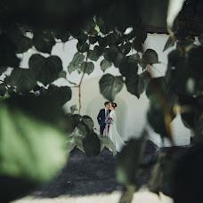 Wedding photographer Vladimir Voronin (Voronin). Photo of 09.10.2017