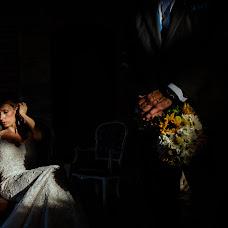 Свадебный фотограф Miguel angel Muniesa (muniesa). Фотография от 18.07.2018