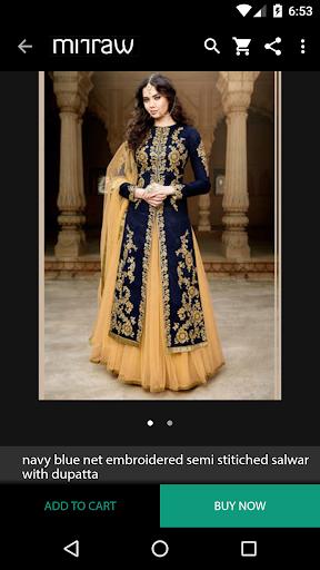 Anarkali online shopping 1.4.1 screenshots 1