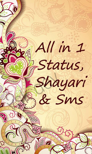 All in 1:Status Shayari Sms