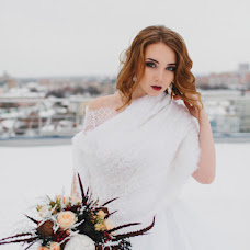 Wedding photographer Aleksandr Lunin (AlexanderLunin). Photo of 23.12.2016