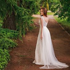Wedding photographer Igor Podolyan (podolyan). Photo of 01.09.2016