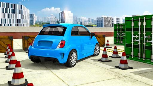 Advance Car Parking Game: Car Driver Simulator  screenshots 10