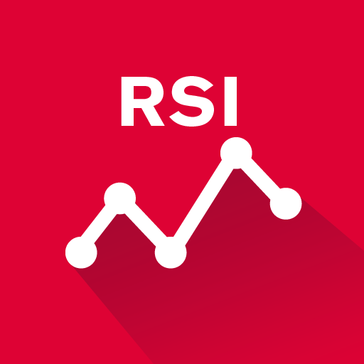 Easy RSI (14) - Momentum Oscillator for Forex - Apps on