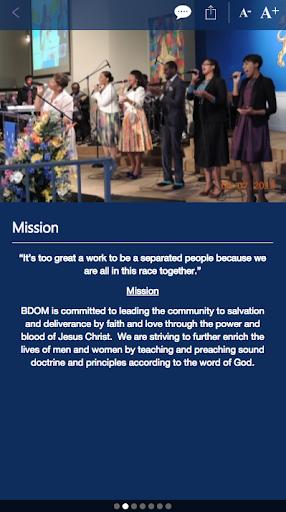 Bethel Deliverance Outreach