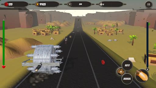 Roll on Zombies 1.00 screenshots 6