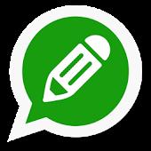 Draw for Whatsapp
