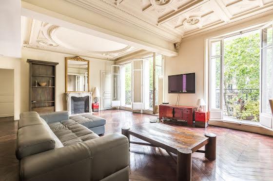 Vente appartement 6 pièces 160 m2