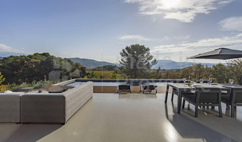 Maison avec piscine Saint-Romain-en-Viennois