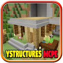 yStructures for Minecraft PE icon