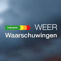 Weerwaarschuwing: Weeralarm NL icon
