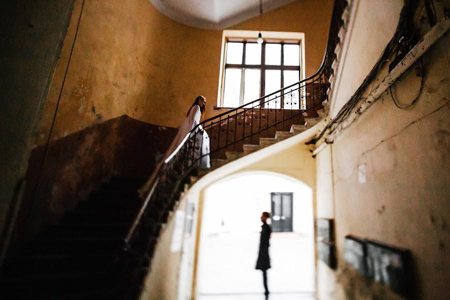 Wedding photographer Denis Isaev (Elisej). Photo of 26.12.2015
