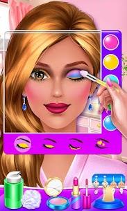 Wedding Makeup Artist Salon 1.6 APK with Mod + Data 3