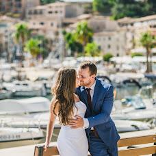 Wedding photographer Tatyana Efimova (fiimova). Photo of 01.09.2015