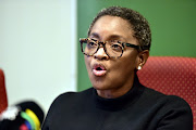 ANCWL president Bathabile Dlamini says the number of people affected by gender-based violence far outweighs the number of Covid-19 infections.