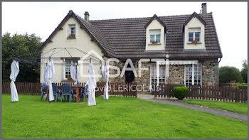 maison à Vindefontaine (50)