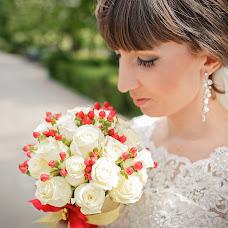 Wedding photographer Yuliya Vostrikova (Ulislavna). Photo of 11.06.2014