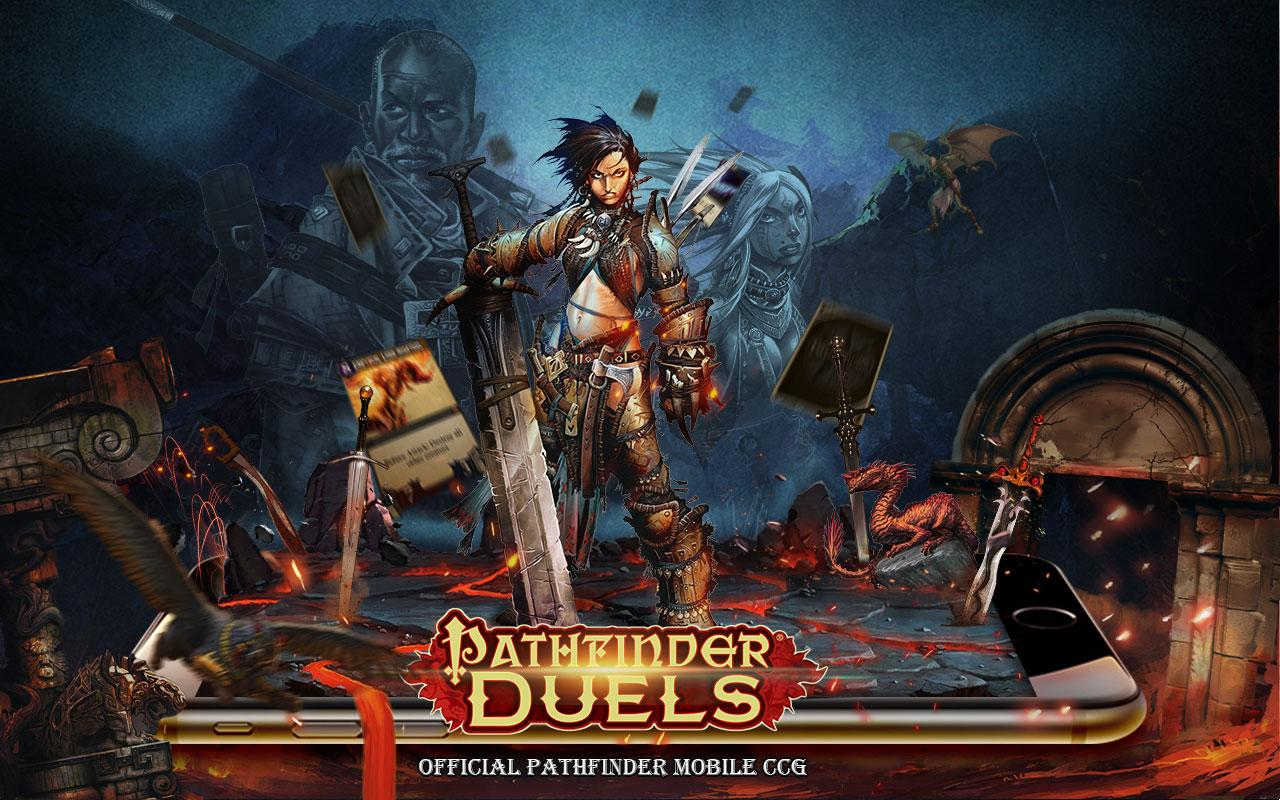 Pathfinder Duels screenshot #11