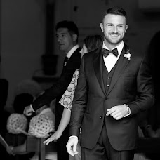 Wedding photographer Michael Marrano (marrano). Photo of 01.10.2015