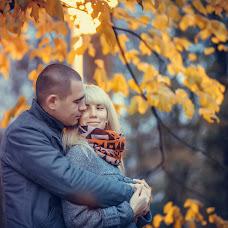 Wedding photographer Tatyana Mayorova (TanyaMaiorova). Photo of 24.10.2014
