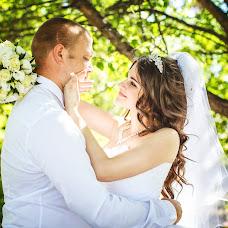 Wedding photographer Anastasiya Zhenkina (artbelka). Photo of 09.07.2015
