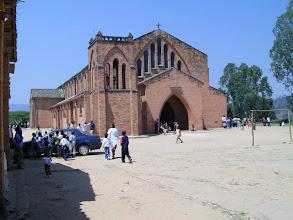 Photo: Muhororo Church