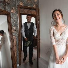 Wedding photographer Andrey Zankovec (zankovets). Photo of 09.11.2017