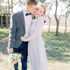 Wedding photographer Alina Duleva (alinaalllinenok). Photo of 07.05.2017