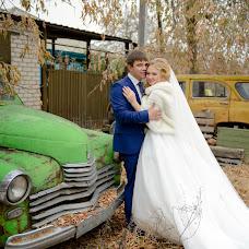 Wedding photographer Sergey Pimenov (SergeyPimenov). Photo of 05.01.2017