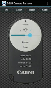 JG DSLR Camera Remote Latest Version APK for Android – Android