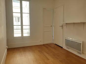 Appartement 2 pièces 22,09 m2
