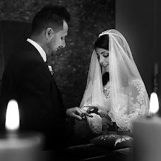 Wedding photographer Daniele Faverzani (faverzani). Photo of 07.08.2018