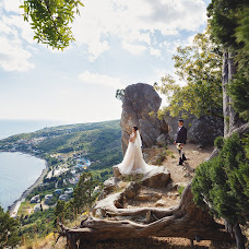 Wedding photographer Natalya Pchelkina (myLee). Photo of 24.08.2017