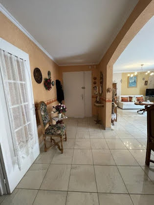 Vente villa 4 pièces 117 m2