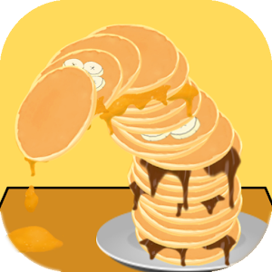 Pancake dating app