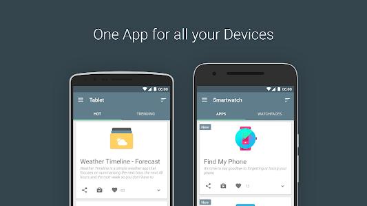 Best Material Apps screenshot 1