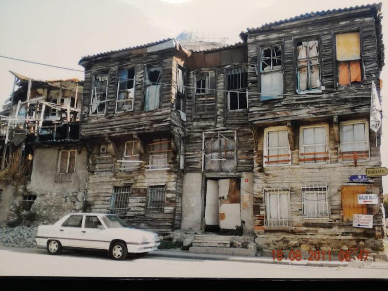 Istanbul di Titta_Hisham